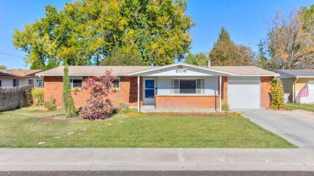 7712 W Maxwell Drive, Boise, ID 83704 (MLS #98710213) :: Epic Realty