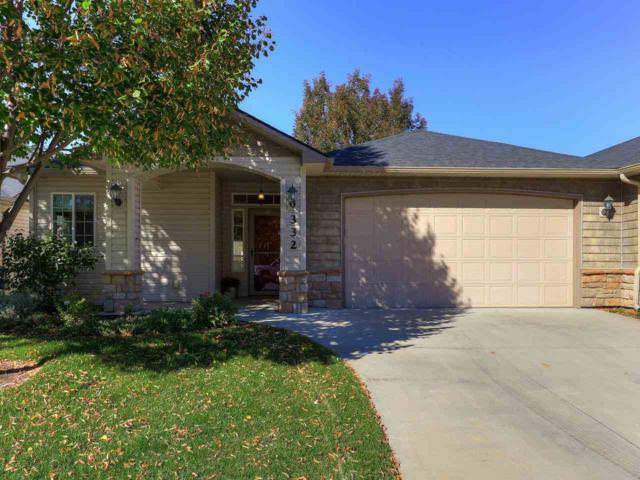 332 S Golden Eagle, Eagle, ID 83616 (MLS #98710216) :: Jon Gosche Real Estate, LLC