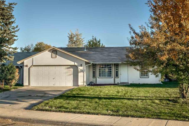 3344 Aubrietta, Boise, ID 83716 (MLS #98710223) :: Build Idaho