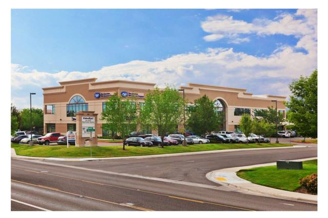 9465 W Emerald Street Ste 202, Boise, ID 83704 (MLS #98710236) :: Zuber Group