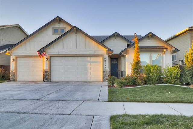 1233 W Deer Crest Dr, Meridian, ID 83646 (MLS #98710238) :: Jon Gosche Real Estate, LLC