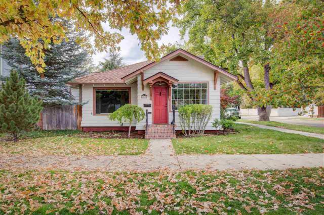 1419 N 16th St., Boise, ID 83702 (MLS #98710242) :: Givens Group Real Estate