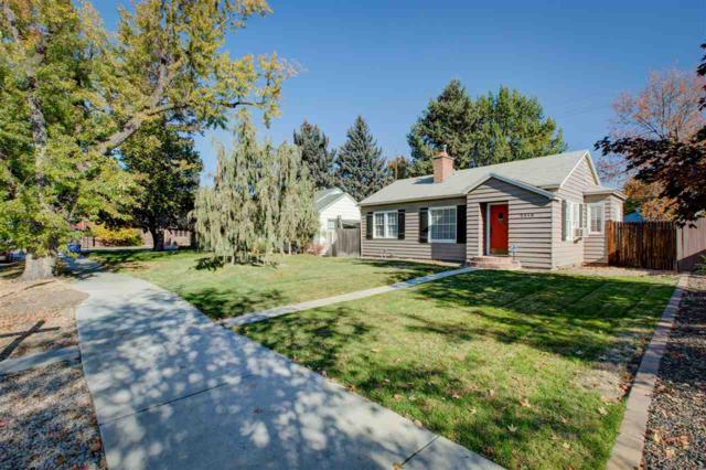 2518 W State St., Boise, ID 83702 (MLS #98710246) :: Zuber Group