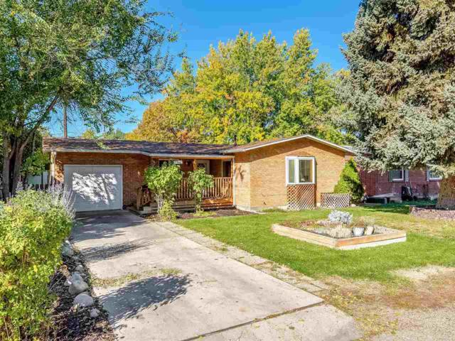 1317 S Cleveland, Boise, ID 83705 (MLS #98710247) :: Juniper Realty Group