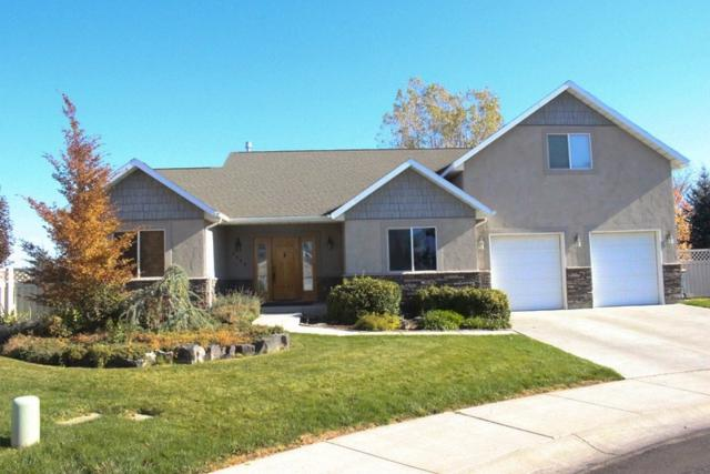 1480 Waterfall Court, Twin Falls, ID 83301 (MLS #98710249) :: Jon Gosche Real Estate, LLC