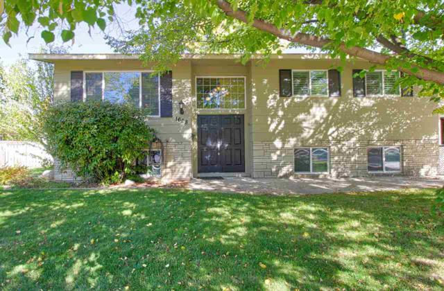 1608 Canal Street, Boise, ID 83705 (MLS #98710261) :: Full Sail Real Estate