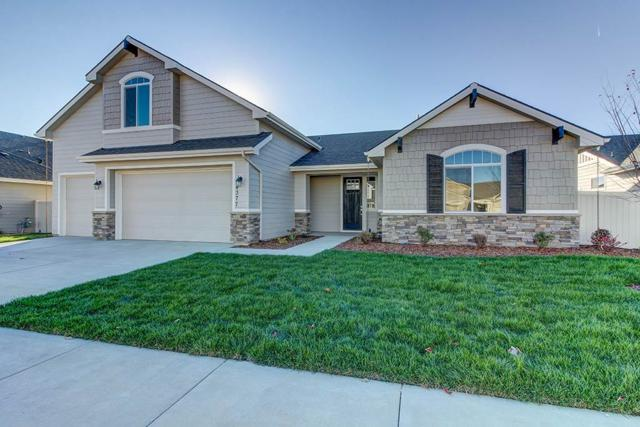 4377 N Cherry Bark Way, Meridian, ID 83646 (MLS #98710266) :: Jon Gosche Real Estate, LLC