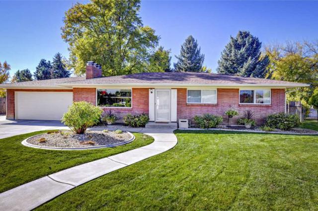 2607 N Fry St, Boise, ID 83704 (MLS #98710267) :: Zuber Group