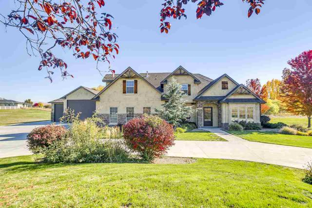 1114 W Rush Rd, Eagle, ID 83616 (MLS #98710268) :: Givens Group Real Estate