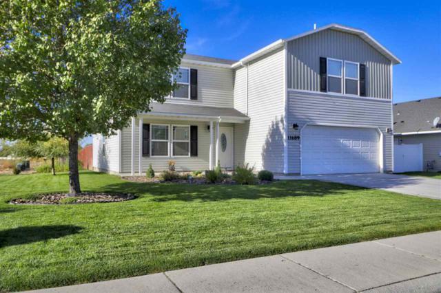 11689 Jump Creek Dr, Caldwell, ID 83605 (MLS #98710271) :: Full Sail Real Estate