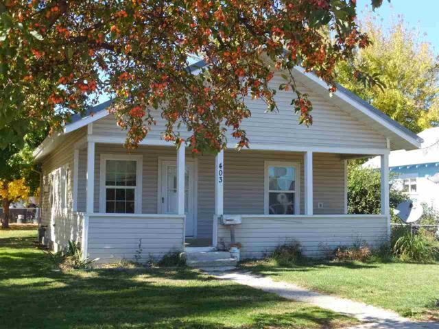 403 N Commercial, Emmett, ID 83617 (MLS #98710273) :: Givens Group Real Estate