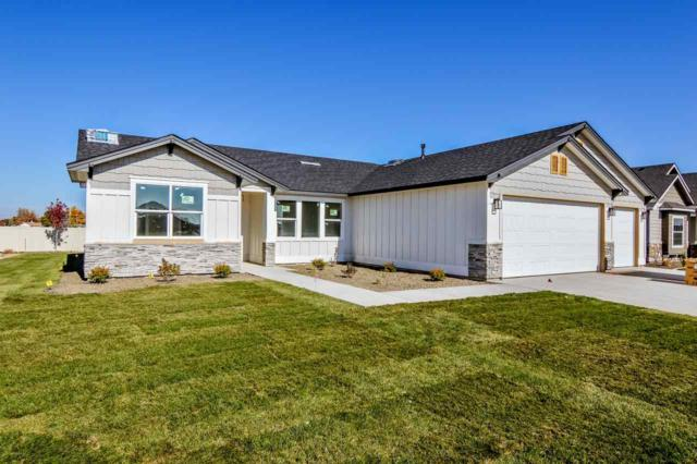 113 Appalachian Street, Caldwell, ID 83607 (MLS #98710279) :: Givens Group Real Estate