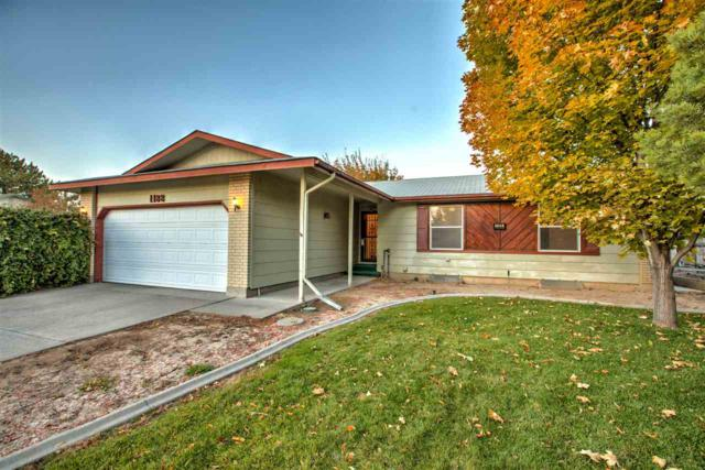 1188 Northern Pine, Twin Falls, ID 83301 (MLS #98710280) :: Givens Group Real Estate
