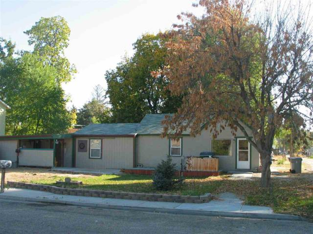 1215 Lincoln Ave., Nampa, ID 83686 (MLS #98710284) :: Full Sail Real Estate