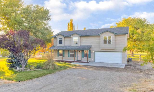 8868 Starry Ln., Nampa, ID 83686 (MLS #98710291) :: Epic Realty