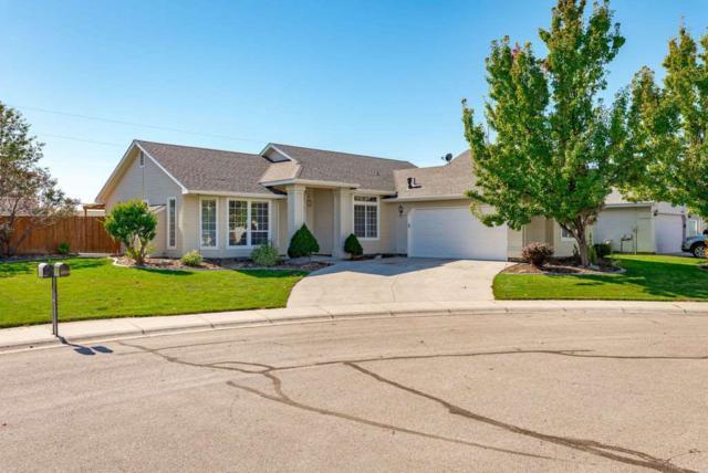 2223 E Olympic Ave, Nampa, ID 83686 (MLS #98710295) :: Build Idaho