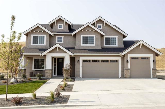4169 Sunny Cove St, Meridian, ID 83646 (MLS #98710297) :: Build Idaho