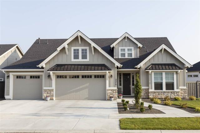 4486 W Renhold, Meridian, ID 83646 (MLS #98710299) :: Build Idaho