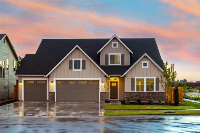 4569 W Renhold, Meridian, ID 83646 (MLS #98710300) :: Build Idaho