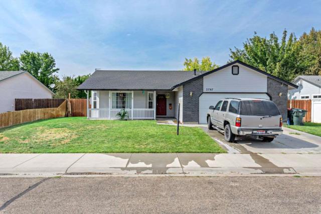2797 N Old Stone Way, Meridian, ID 83646 (MLS #98710305) :: Juniper Realty Group