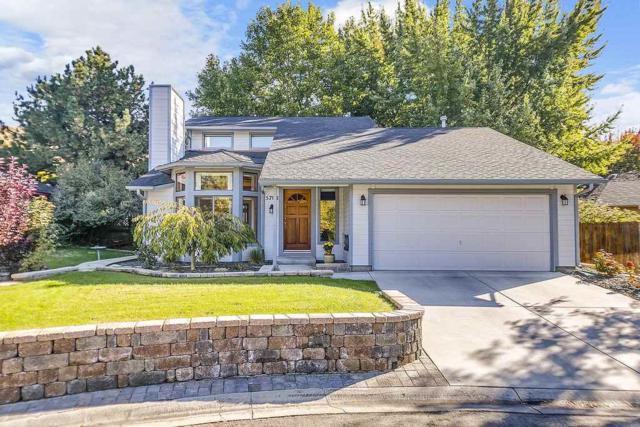 5702 W Parapet Ct., Boise, ID 83703 (MLS #98710307) :: Juniper Realty Group