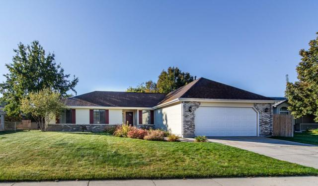 2663 W Chateau Dr, Meridian, ID 83646 (MLS #98710311) :: Full Sail Real Estate