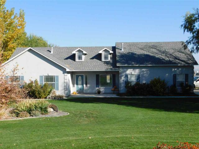 5964 Whispering Hills Dr, Marsing, ID 83639 (MLS #98710329) :: Juniper Realty Group