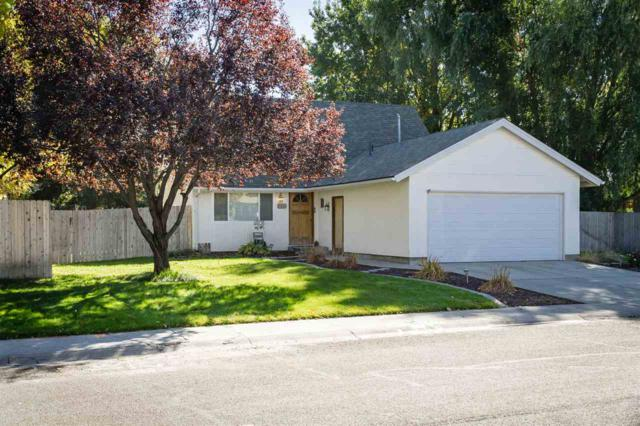 411 E Amanita St, Eagle, ID 83616 (MLS #98710334) :: Zuber Group