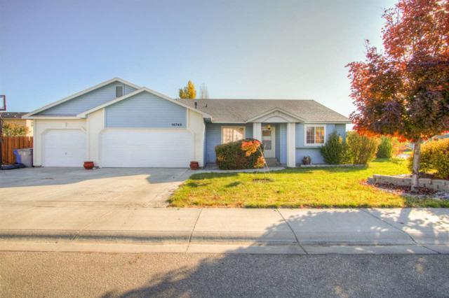 16740 N Sussex Lane, Nampa, ID 83687 (MLS #98710335) :: Jon Gosche Real Estate, LLC
