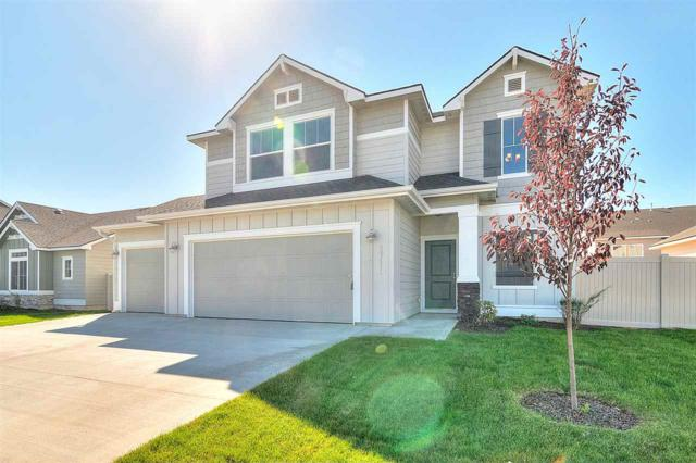 5823 Striker Ln., Eagle, ID 83616 (MLS #98710336) :: Jon Gosche Real Estate, LLC