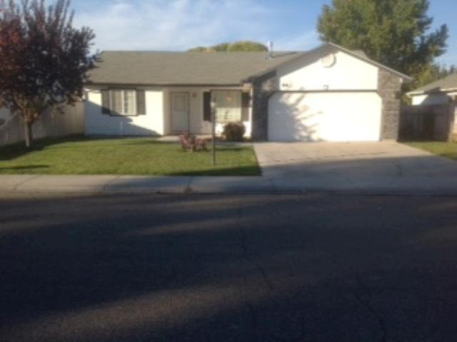 814 W Dewey, Nampa, ID 83686 (MLS #98710339) :: Jon Gosche Real Estate, LLC