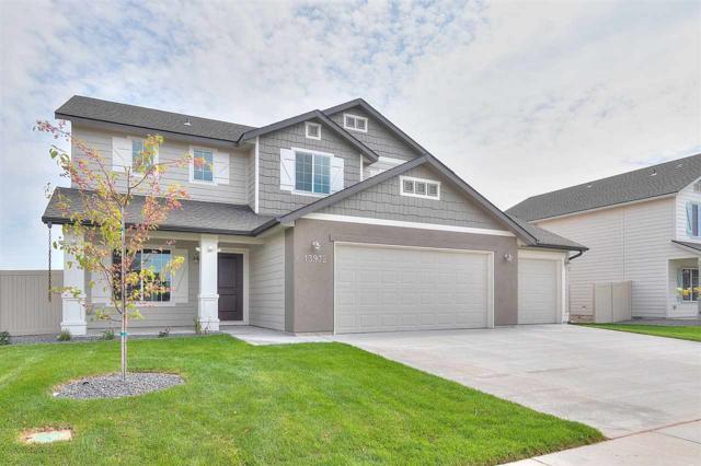 4701 S Caden Creek Way, Boise, ID 83709 (MLS #98710353) :: Juniper Realty Group