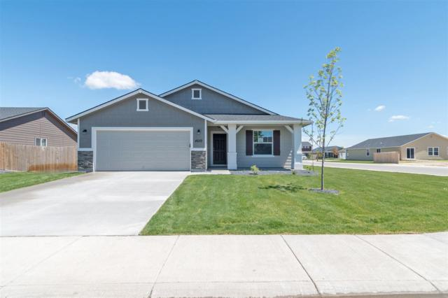 4317 Newbridge, Caldwell, ID 83607 (MLS #98710359) :: Epic Realty
