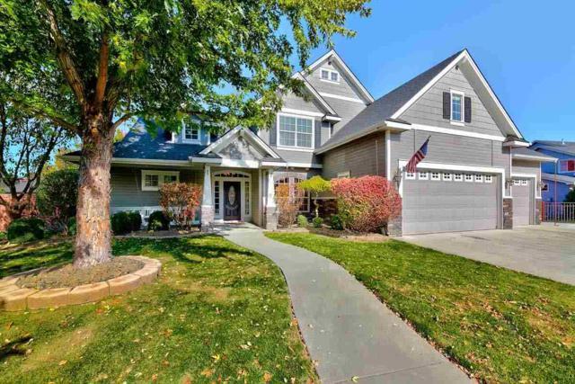 882 E Bonita Canyon, Meridian, ID 83646 (MLS #98710372) :: Full Sail Real Estate