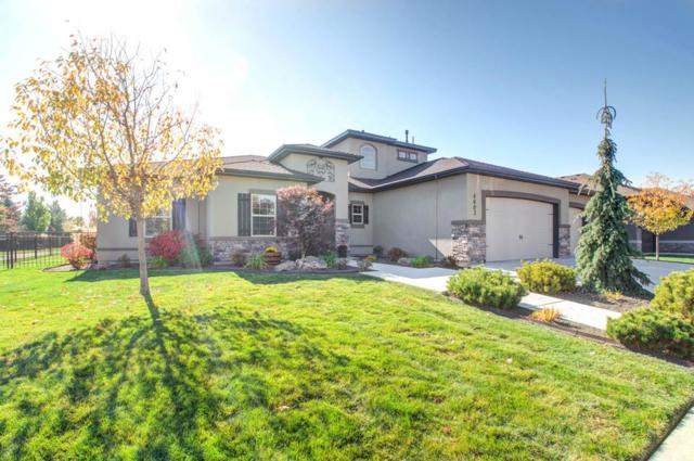 4603 W Montage Dr, Eagle, ID 83616 (MLS #98710378) :: Zuber Group