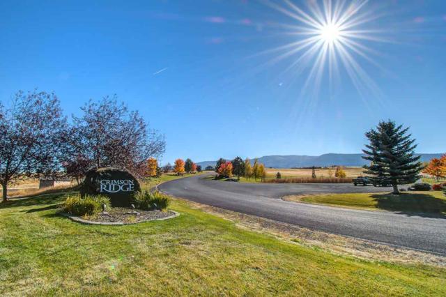 Lot 8B Ridgeview Drive, Grangeville, ID 83530 (MLS #98710383) :: Full Sail Real Estate