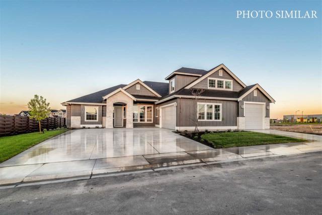 4023 W Cedar Grove Ct, Meridian, ID 83646 (MLS #98710385) :: Boise River Realty