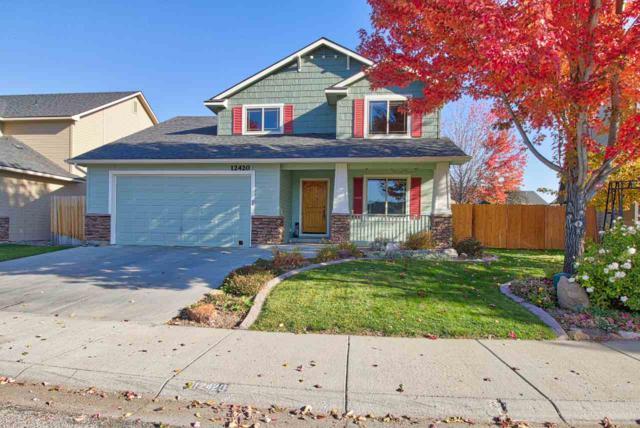 12420 W Huntly, Boise, ID 83709 (MLS #98710394) :: Build Idaho