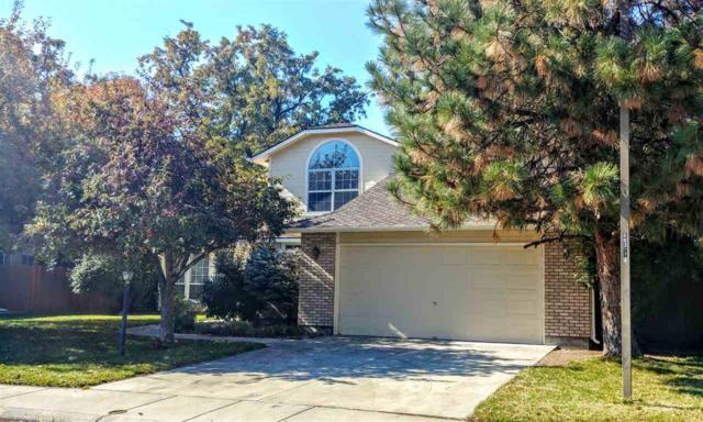 3679 E Shady Glen, Boise, ID 83706 (MLS #98710397) :: Juniper Realty Group