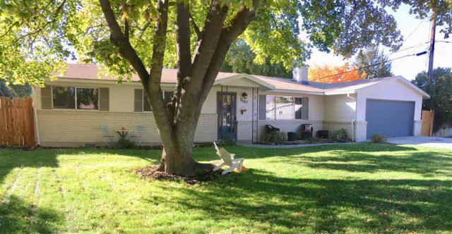 2105 S Curtis Rd, Boise, ID 83705 (MLS #98710407) :: Zuber Group