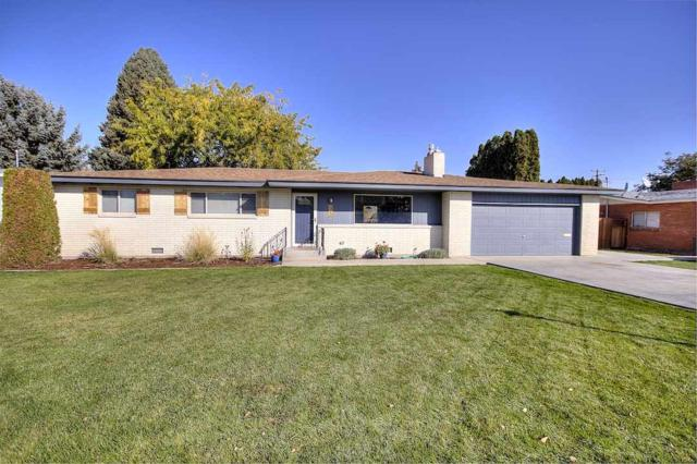 512 W Colorado, Nampa, ID 83686 (MLS #98710412) :: Boise River Realty