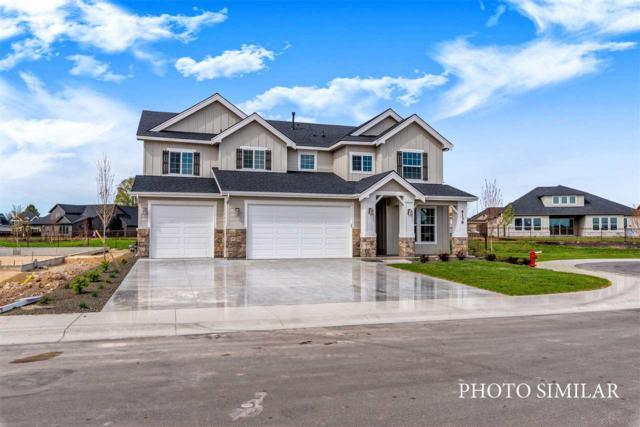 4614 N Panaro Ave, Meridian, ID 83646 (MLS #98710413) :: Boise River Realty