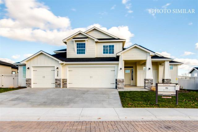 12871 W Auckland St, Meridian, ID 83642 (MLS #98710427) :: Jon Gosche Real Estate, LLC