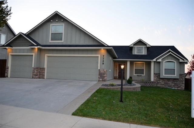 7729 W Estrella Dr, Boise, ID 83709 (MLS #98710432) :: Juniper Realty Group
