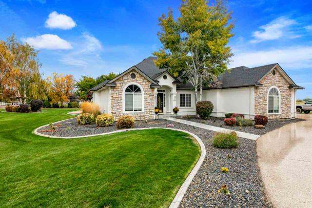 7637 S Mclintock Place, Meridian, ID 83642 (MLS #98710436) :: Zuber Group