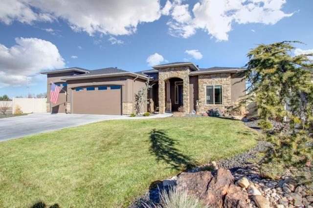1094 E Andes Dr., Kuna, ID 83634 (MLS #98710440) :: Epic Realty