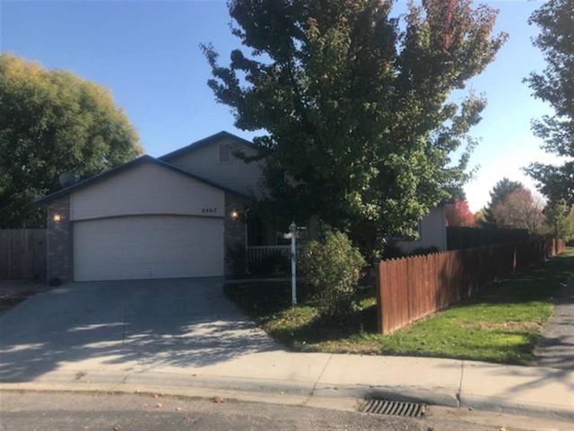 8467 W Falling Star, Boise, ID 83709 (MLS #98710443) :: Juniper Realty Group