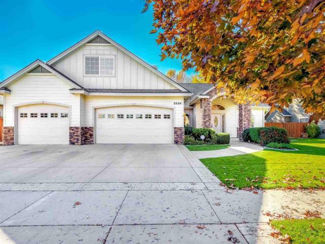 2559 W Ladle Rapids St., Meridian, ID 83646 (MLS #98710447) :: Build Idaho