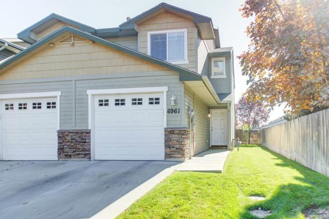6961 W Preece Lane, Boise, ID 83704 (MLS #98710461) :: Zuber Group