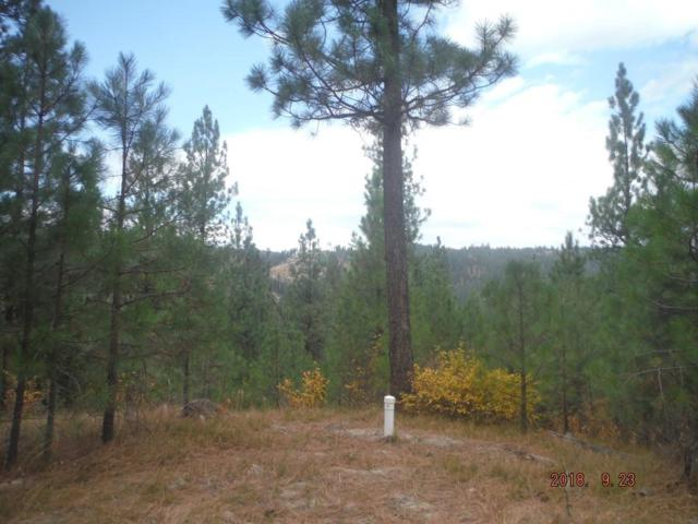 Lot 27 Elk Run Sub Blk 1, Idaho City, ID 83631 (MLS #98710464) :: New View Team